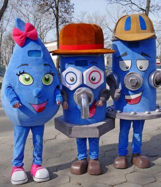 3 pytania, które powinieneś zadać zanim zamówisz kostiumy mascot a'la Kran